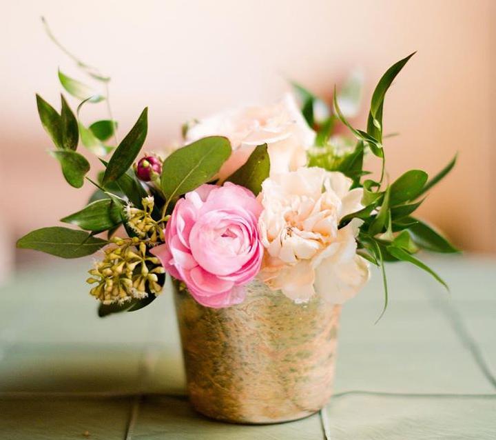 V-Day Blooms