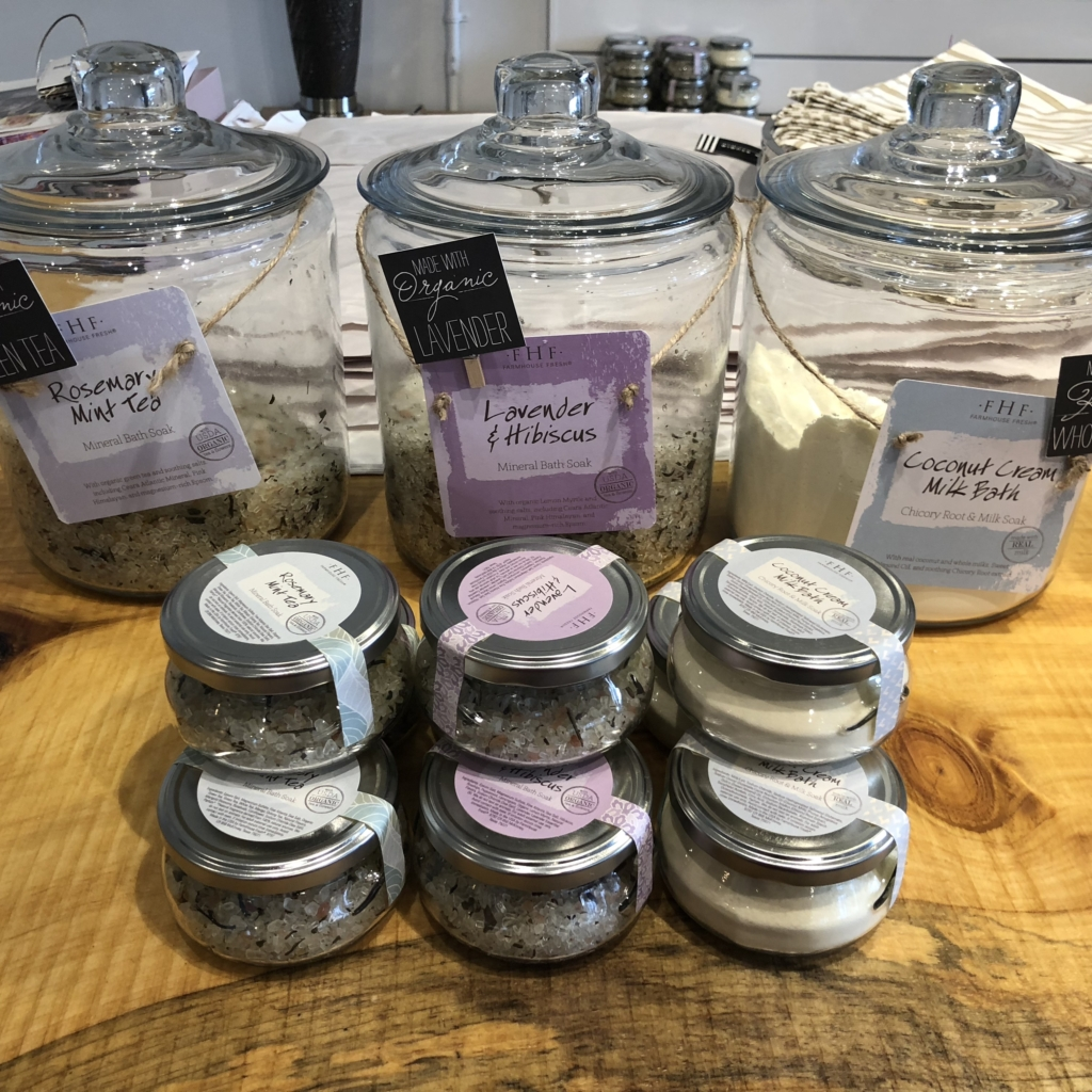 farmhouse fresh bath salts