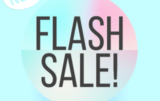 Wednesday Flash Sale Black Dog Interiors