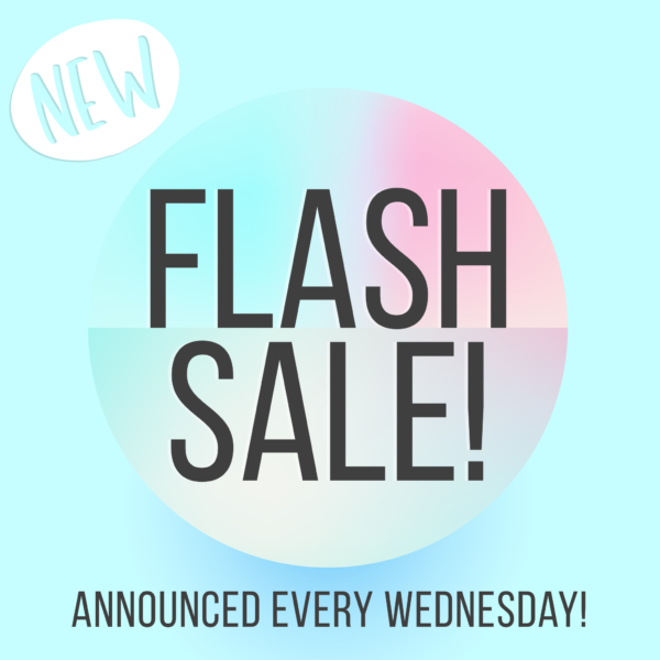 Wednesday Flash Sale Black Dog Interiors
