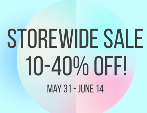 📣 Storewide Sale Alert…Our Biggest EVER! 😍