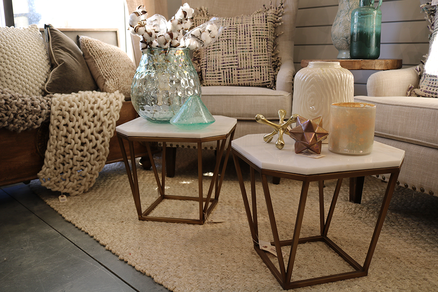 accent tables 30% off