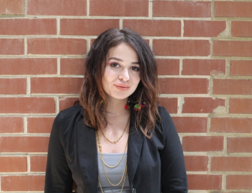 Welcome Tiffany to the Black Dog Interiors Team!
